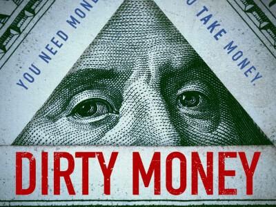 Brudna forsa – jak kręcą się nielegalne biznesy?