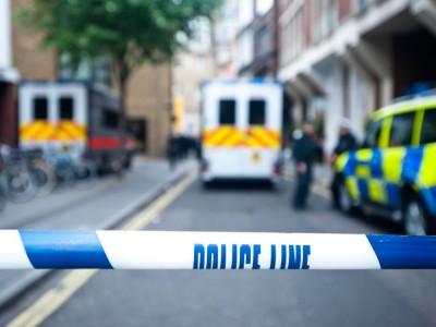 Rodzina terrorysty z Londynu wydała oświadczenie