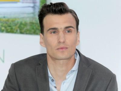 Jarosław Bieniuk myśli o zaręczynach i ślubie z Martyną Gliwińską?