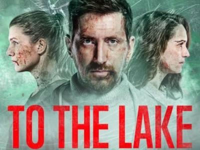 Ku jezioru - wszystko za życie