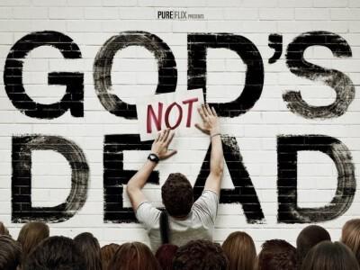 Bóg nie umarł - walka o wiarę