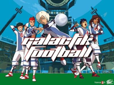 Galactik Football – futbol w niecodziennym wydaniu