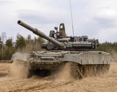 Mężczyzna znęcał się nad konkubiną, bo nie chciała mu kupić czołgu