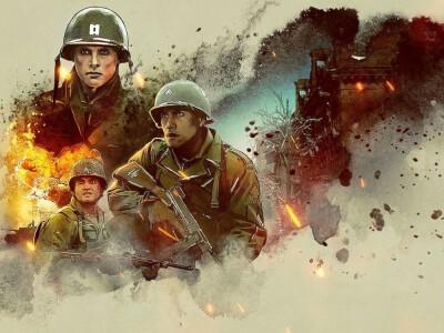 The Liberator - animowana historia z II Wojny Światowej