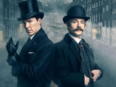 Sherlock - detektyw od zadań specjalnych