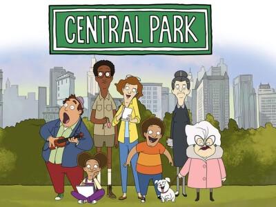 Central Park - historia kręci się wokół parku