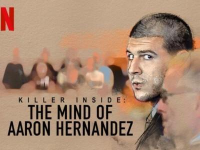 Aaron Hernandez: W głowie mordercy - historia sportowca