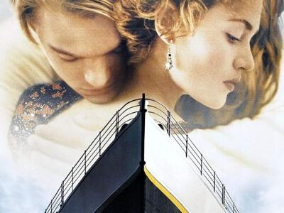 Titanic - opowieść o miłości i katastrofie