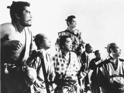 Siedmiu samurajów – Najważniejszy film japoński w historii kina