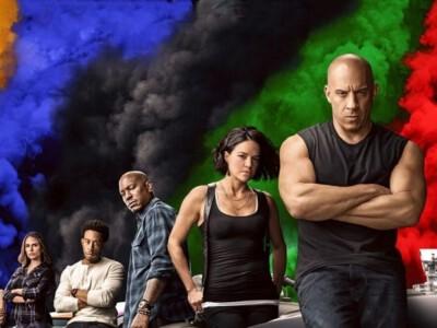 Vin Diesel – najlepsze filmy z aktorem, które musicie zobaczyć!