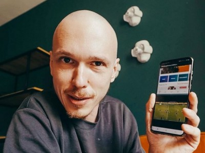 Krzysztof Gonciarz – podróżujący youtuber. Wiek, wzrost, waga, Instagram, kariera, partnerka