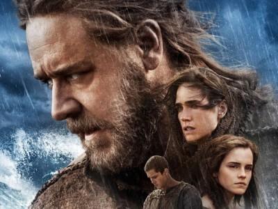 Noe: Wybrany przez Boga - interpretacja biblijnej historii