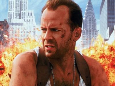 Szklana pułapka 3 (1995) - bezwzględny przestępca terroryzuje miasto