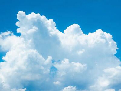 Rząd Arabii Saudyjskiej zatwierdził program zasiewania chmur