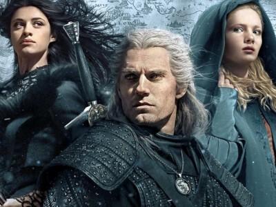 """""""The Witcher: Blood Origin"""" - powstanie nowy serial osadzony w świecie Wiedźmina"""