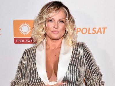 Joanna Liszowska znowu zakochana? Ponoć zamieszkała z nowym partnerem!