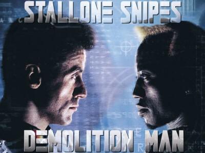 Człowiek-demolka – dwaj śmiertelni wrogowie stoczą ostateczną bitwę