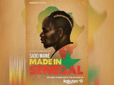Made in Senegal – kim jest Sadio Mané?