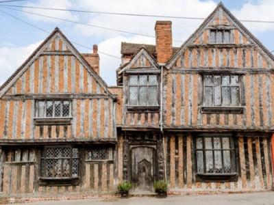 Dom Harry'ego Pottera jest do wynajęcia! Oferty szukajcie na Airbnb
