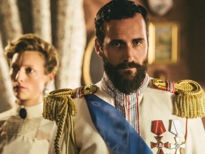 Ostatni carowie – fabularyzowana historia Rosji
