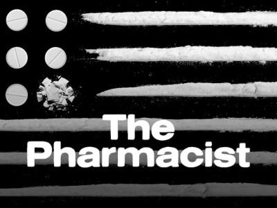 Farmaceuta – żałoba jako motywacja do działania