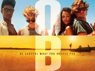 Outer Banks – niezapomniana przygoda nastolatków