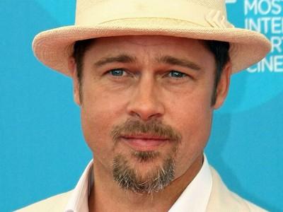 Brad Pitt nie zobaczy wszystkich swoich dzieci w święta
