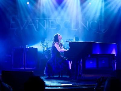 Evanescence – dwukrotni zdobywcy Grammy. Historia, członkowie, utwory, płyty, nagrody, Instagram