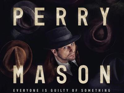 Perry Mason  – detektyw na tropie