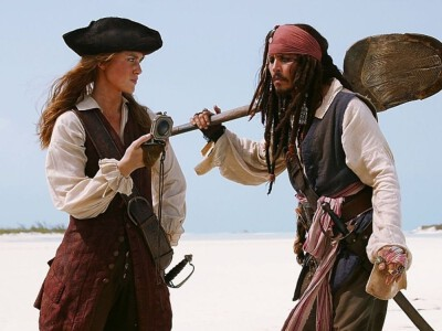 Piraci z Karaibów: Skrzynia umarlaka - tylko tak uniknie śmierci