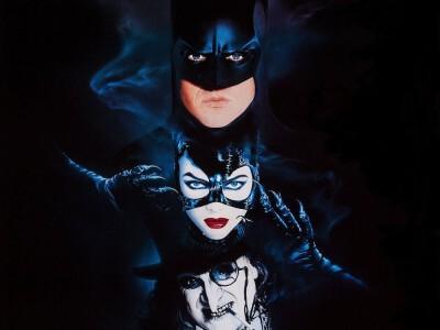 Powrót Batmana – klasyk w reżyserii Tima Burtona