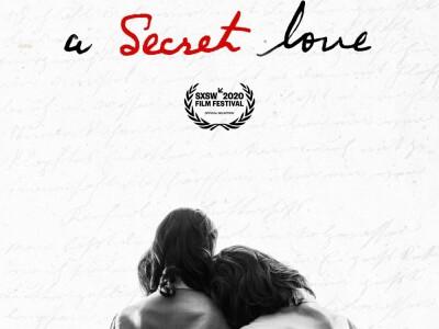 Sekretna miłość – niezwykła historia miłości kobiet