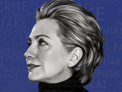 Hillary - dokument o Hillary Rodham Clinton