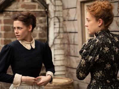 Lizzie - miłość między podziałami