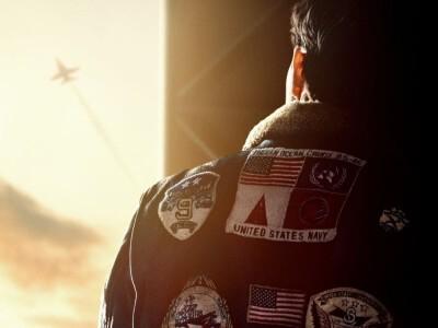 Top Gun: Maverick - elitarny pilot i niebezpieczna misja