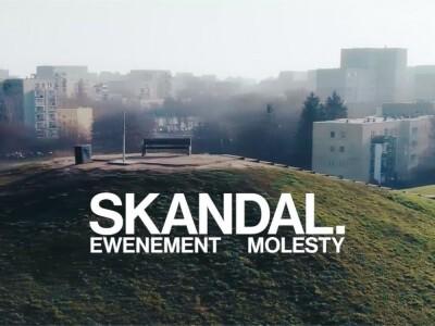 Skandal. Ewenement Molesty – hiphopowy wehikuł czasu