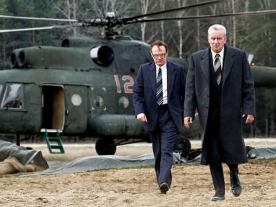 Czarnobyl (odcinek 2) – walka z żywiołem