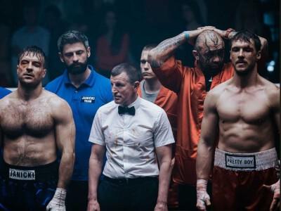 Fighter - walka o wszystko