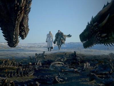 Gra o tron - walka o władzę w Westeros