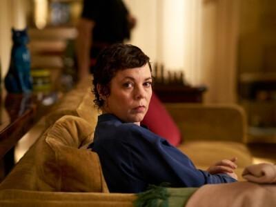 Olivia Colman - jej najlepsze role filmowe i serialowe