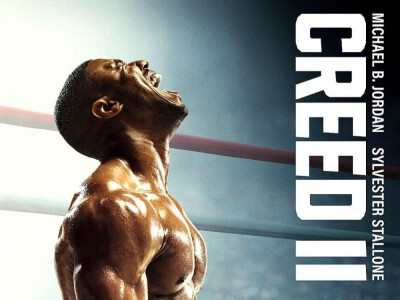 Creed II (2018) - Rocky Balboa i jego podopieczny