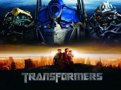 Transformers (2007) - wojna Autobotów i Deceptikonów