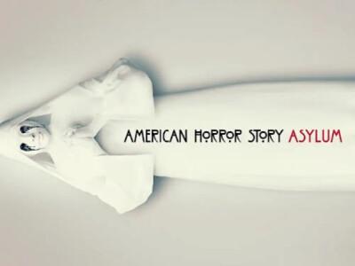 American Horror Story: Asylum - przerażający szpital psychiatryczny