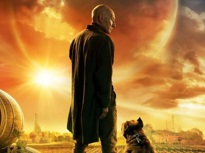 Star Trek: Picard – powrót legendy