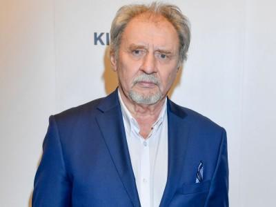Andrzej Grabowski - czyli Kiepski. Wiek, wzrost, waga, Instagram, żona, dzieci