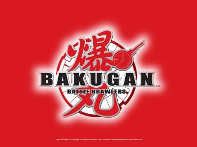 Bakugan: Młodzi wojownicy – niewinna gra przeradza się w walkę o życie