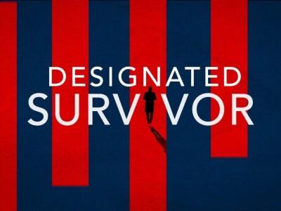 Designated Survivor - niespodziewany prezydent