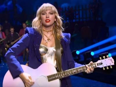 """Miss Americana"" - dokument o życiu Taylor Swift"
