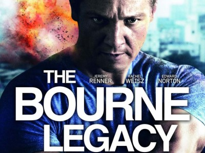 Dziedzictwo Bourne'a - wykorzystać swoje zdolności, by przeżyć