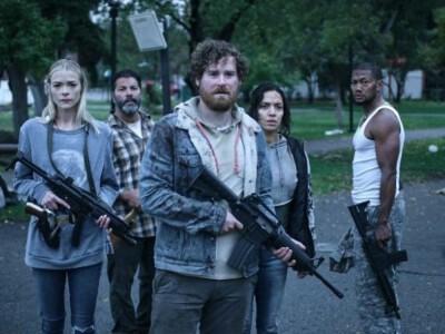 Black summer - apokalipsa zombie